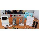 Видеодомофон + вызывная панель PC-431 W + HD(PC-668H)