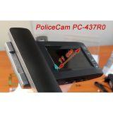 Видеодомофон + вызывная панель PC-437R0 + HD(PC-668H)