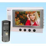 Видеодомофон + вызывная панель PC-701 + HD (PC-668H)