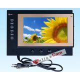 Видеодомофон + вызывная панель PC-701R2 + HD(PC-668H)