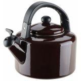 Эмалированный чайник со свистком, 2,5л Granchio 88631